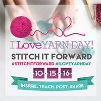200x200 I Love Yarn Day banner